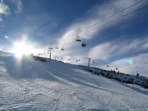 Ски писта
