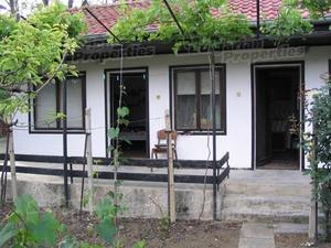 Къща до Евксиноград