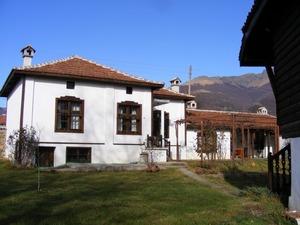 Къща до Стара Загора