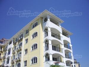 Апартамент до Варна