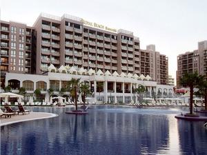 Апартамент в Royal Beach Barcelo