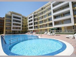 Апартаменти до Слънчев бряг