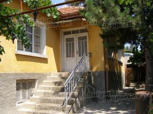 Къща до Пловдив