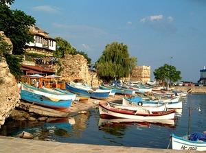 Туризъм в България