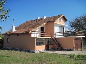Селска къща до Елхово