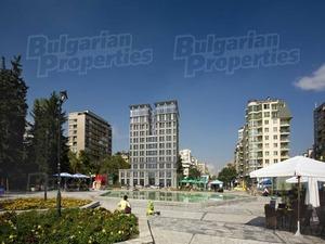 Луксозни апартаменти в София