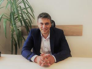 Калин Чернев, Регионален мениджър за Варна