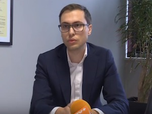 Мартин Полименов, юрист, BULGARIAN PROPERTIES