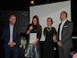 Анна Хинова, награда за 10 години в BULGARIAN PROPERTIES