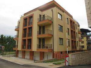Апартаменти в кв. Витоша на ул. Нилс Бор