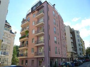 Апартамент на ул. Кричим в Лозенец, София