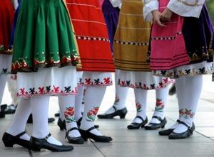 Фестивали в Царево