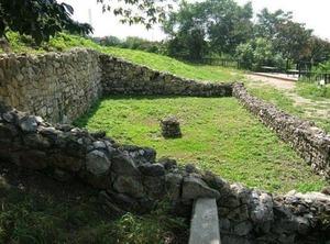 крепост Сексагинта Приста