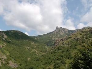 Карандила, Сливен