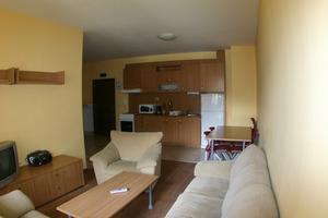 Апартамент в Банско