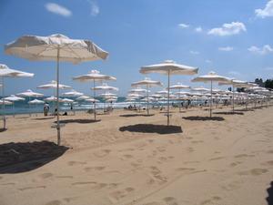 12 плажа в България със