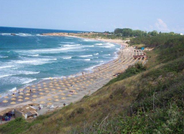Информация за Ахтопол, морски курорт в България. Туризъм